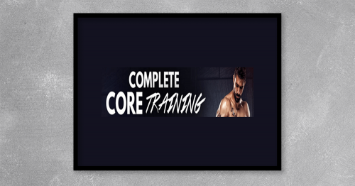 Mike Robertson - Complete Core Training at Kingzbook.com