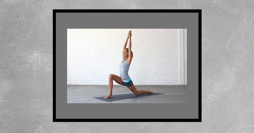 This is the course you need to improve your flexibility.