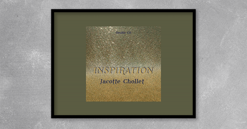 Inspiration (Multidimensional Music) from Jacotte Chollet at Kingzbook.com