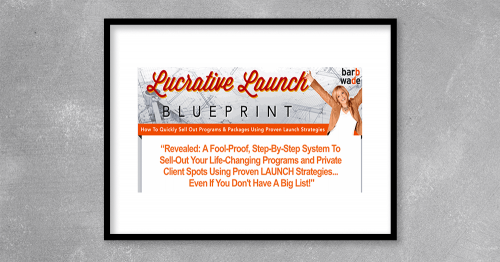 Now I've taught tons of my own clients how to do successful launches to create a rush of new clients – and not ONLY for Groups, Programs, and Products, butALSO how to use a launch campaign to quickly fill their most expensive Private Client Spots!