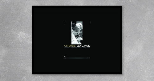 5 Disc Set by Andre Galvao at Kingzbook.com