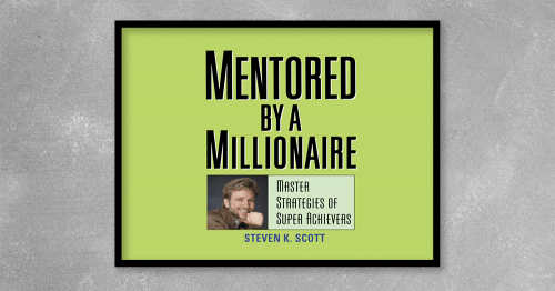 These strategies have catapulted hundreds of ordinary people to unimaginable heights of success and wealth.