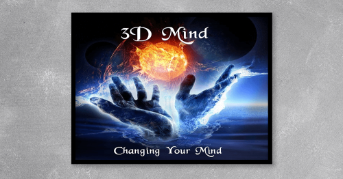You also get membership in the 3D Mind Facebook group where you can ask questions and get help from us directly