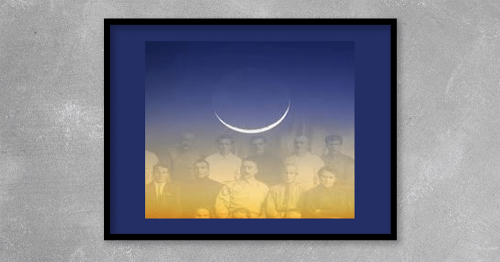THE NEW MOON, THE MOST IMPORTANT DATE OF THIS ANNUAL 2 WEEK WINDOW OF ANCESTRAL KARMA CLEARING