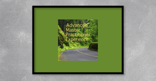 Advanced Coaching Practitioner from John Overdurf at Kingzbook.com