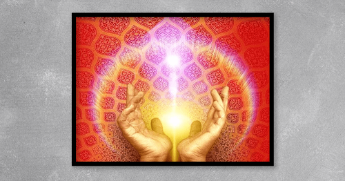 As you fuse the four sacred streams into one and begin to birth the Divine Human in you, it becomes more apparent and imperative to engage in right