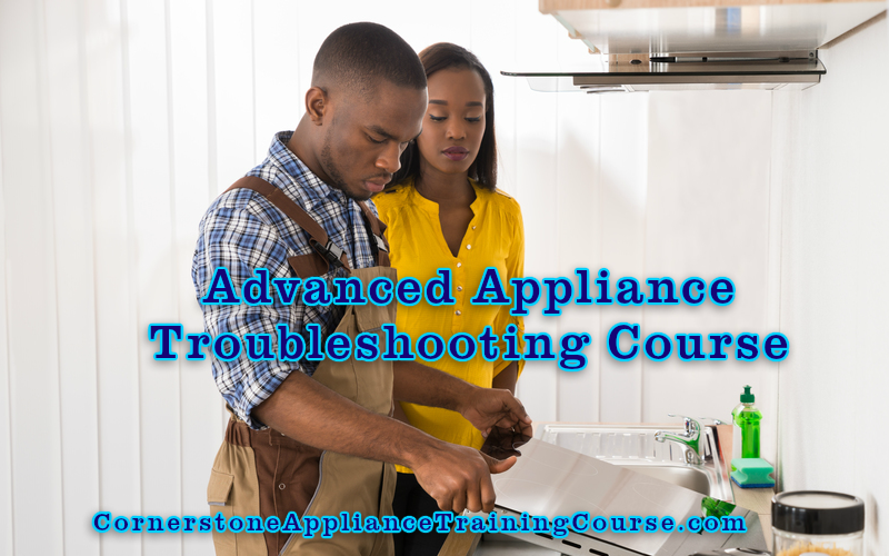 Online Appliance Training Videos & Schools
