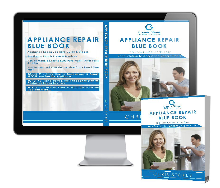 Appliance Blue Book Job Rate Guide