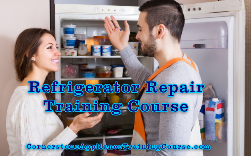 Online Refrigerator Training Videos & Courses
