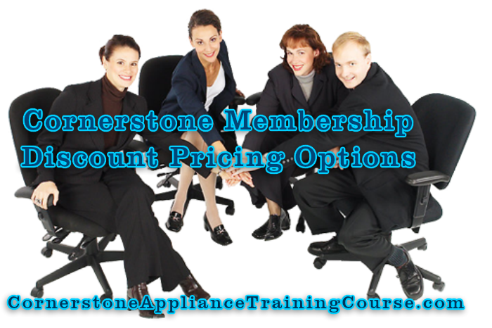 Members Training Discounts