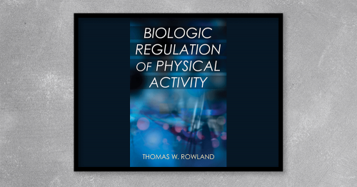Rowland is one of the most well-respected pediatric cardiologists in the United States. He has authored three other books and more than 150 journal articles and has served in several key national leadership positions in pediatric medicine. In Biologic Regulation of Physical Activity, Rowland uses his expertise, along with numerous references and direct quotes from expert witnesses, to provide a detailed account of how current research may support the existence of a biologic regulator—a mechanism in the brain that involuntarily controls biological processes—associated with physical activity. Rowland proposes a possible mechanism for such a control and explores the implications of this theory. This developing area of research and theory offers a new lens through which health professionals and those who research issues related to obesity, physical activity adherence, and sedentary behaviors can view their work.