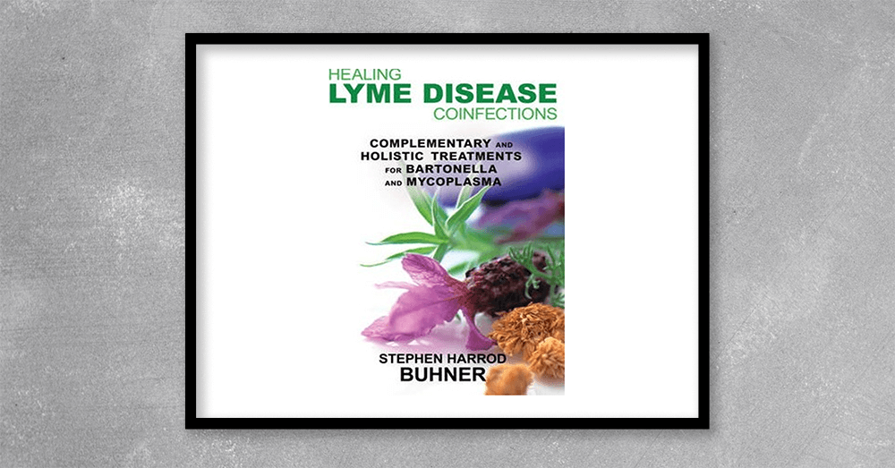 A guide to the natural treatment of two of the most common and damaging coinfections of Lyme disease–Bartonella and Mycoplasma