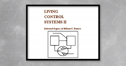 This collection of the writings of William T. Powers is the second volume in the Living Control Systems series, in which the formal theory of Perceptual Control Theory (PCT) evolves