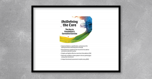 (Re)Defining the Core The Key to Functional at Kingzbook.com