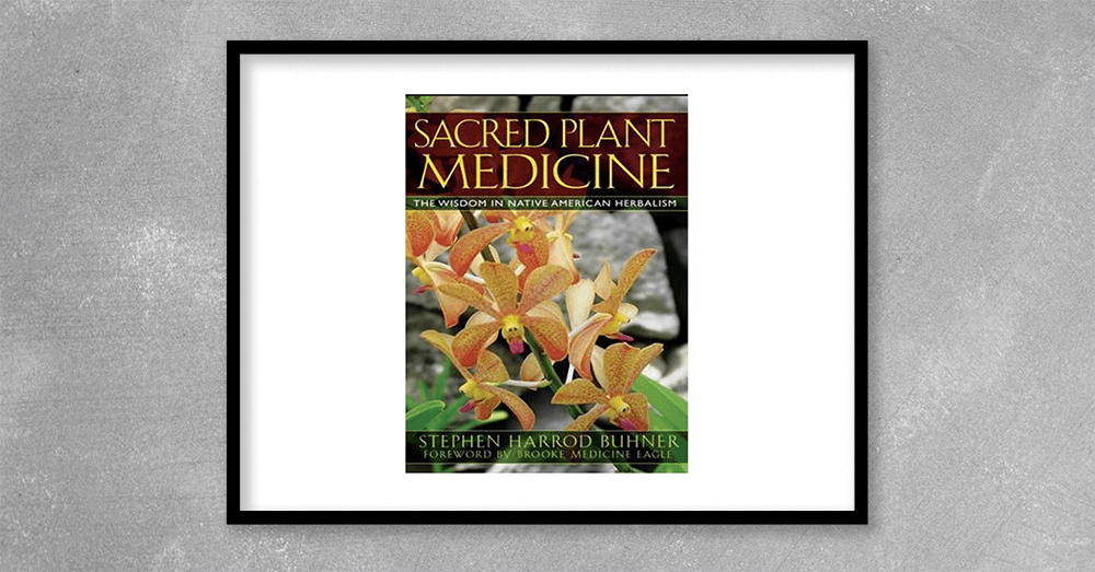 The first in-depth examination of the sacred underpinnings of the world of Native American medicinal herbalism