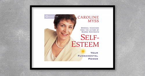 What is self-esteem? A type of confidence? Or something far greater? In Self-Esteem