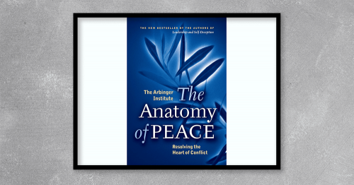 This phenomenal bestseller—over 525,000 copies sold—expanded in a new third edition, explores how we often misunderstand the causes of our conflicts and shows us the paths to achieving true peace within ourselves and our relationships.