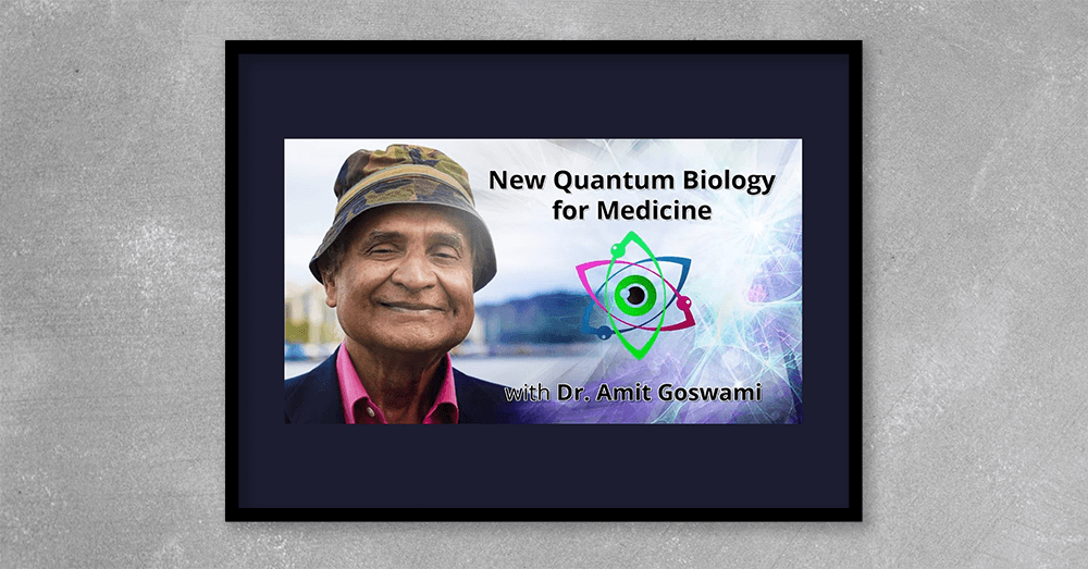 New Biology for Medicine by Iquim & Dr Amit Goswami at Kingzbook.com