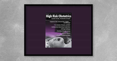 2019 High Risk Obstetrics Current Trends, Treatments & Issues atr Kingzbook.com