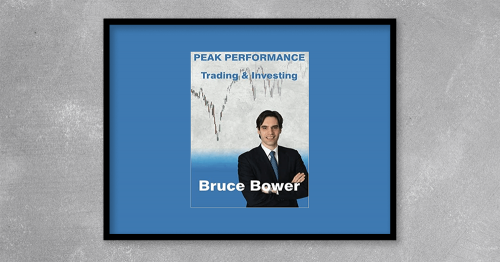 Peak Performance Trading and Investing by SMA & Bruce Bower at Kingzbook.com