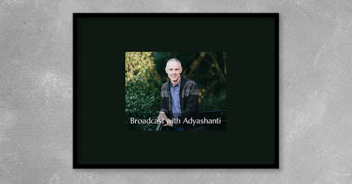 The Search for Meaning by Adyashanti AT Kingzbook.com