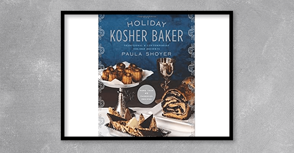 Paula Shoyer offers a thoroughly modern approach to Jewish holiday baking that includes both contemporary and traditional recipes, more than 45 of which have been skillfully adapted for Passover. Even less-observant Jews will enjoy celebrating the holidays with these innovative and delectable desserts, including an exquisite Raspberry and Rose Macaron Cake-plus dozens of low-sugar, gluten-free, and nut-free treats to enjoy all year. This comprehensive collection of delicious, fail-proof baked goods is an absolute must-have.