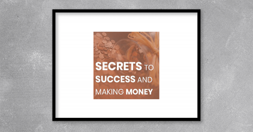 As a friend of Centerpointe Research Institute, I'd like to give you access to Bill Harris' $1,497.00 video-based course, Secrets to Success and Making Money in Good Times or Bad…